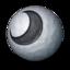 64x64 of Orbz moon