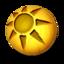 64x64 of Orbz sun