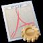 64x64 of PDF maker