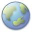 64x64 of Globe