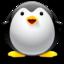 64x64 of Penguin 2