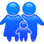 64x64 of Family