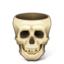 64x64 of Skull empty