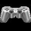 64x64 of PS 3 Joystick