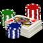 64x64 of Poker