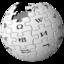64x64 of Wikipedia globe