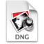 64x64 of DNG