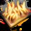 64x64 of Burn