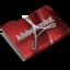 64x64 of Adobe Acrobat CS3 Overlay