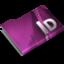 64x64 of Adobe InDesign CS3 Overlay
