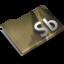 64x64 of Adobe SoundBooth CS3 Overlay