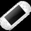 64x64 of White PSP 2