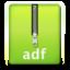 64x64 of adf