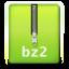 64x64 of bz2