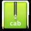 64x64 of cab