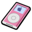 64x64 of iPod mini pink