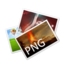 64x64 of PNG File