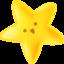 64x64 of Yammi star