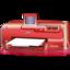 64x64 of HP Printer