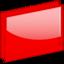 64x64 of Red Folder
