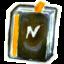 64x64 of Notepad Notebook Addressbook