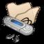 64x64 of Folder beige mymusic