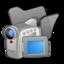 64x64 of Folder black videos