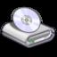 64x64 of Hardware CD ROM