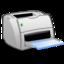 64x64 of Hardware Laser Printer
