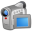 64x64 of Hardware Video Camera