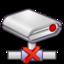 64x64 of Network Drive Error