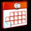 64x64 of System Calendar