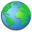 64x64 of System Globe