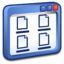 64x64 of Windows View