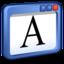 64x64 of Windows Write