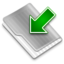 64x64 of Grey Downloads