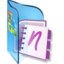 64x64 of OneNote Notebooks