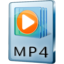 64x64 of MP4 File