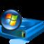 64x64 of HDD RhorDisk
