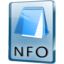 64x64 of NFO File