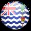 64x64 of British Indian Ocean Territory Flag
