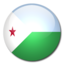 64x64 of Djibouti Flag