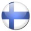 64x64 of Finland Flag