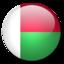 64x64 of Madagascar Flag