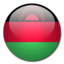 64x64 of Malawi Flag