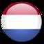 64x64 of Netherlands Flag
