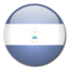64x64 of Nicaragua Flag