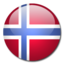 64x64 of Norway Flag
