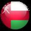 64x64 of Oman Flag