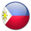 64x64 of Philippines Flag